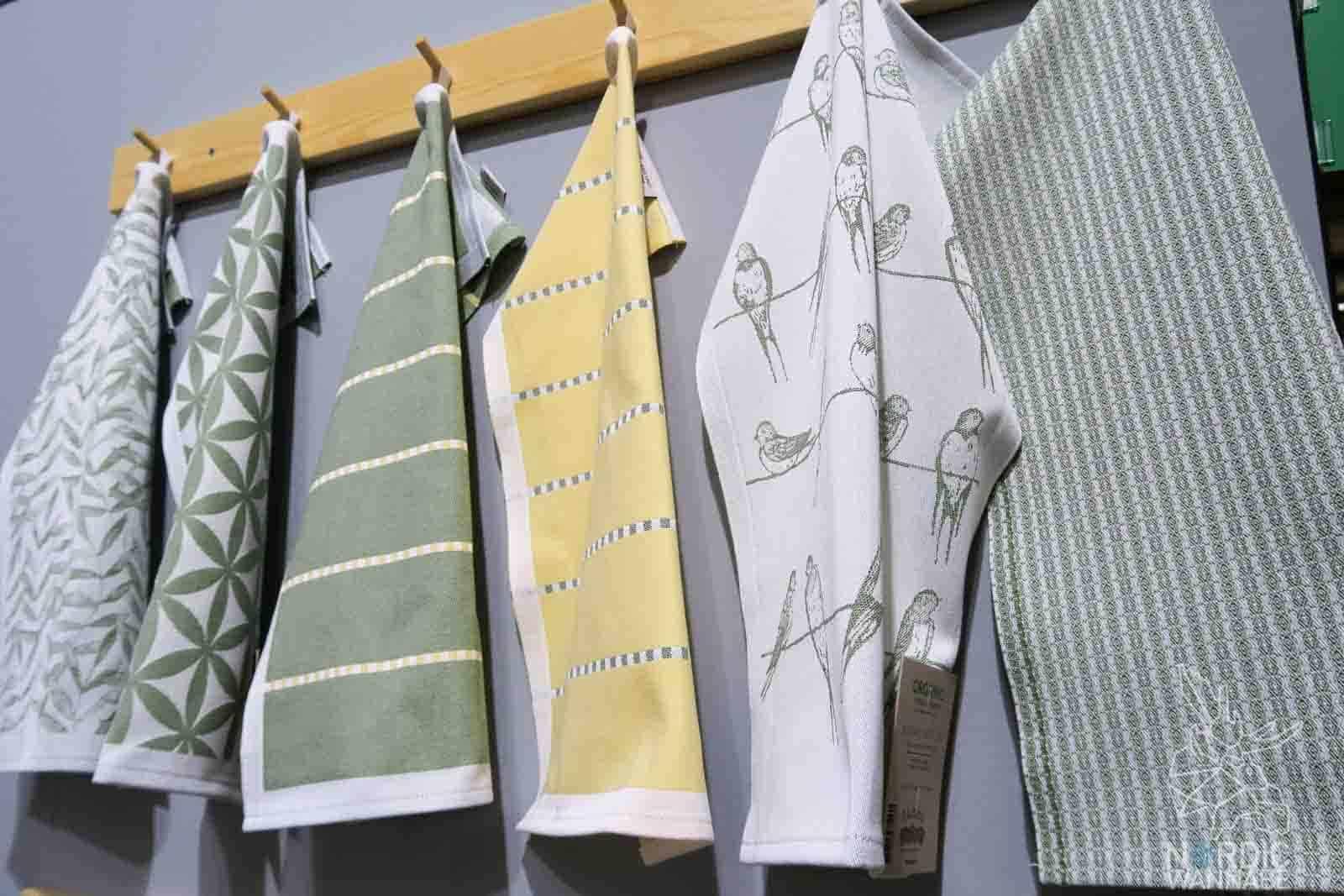 Skandinavisches Design, Schwedisches Design, Schweden Blog, Handtücher, Hygge, Ekelund, Ambiente, Frankfurt, Skandinavisch Wohnen, Trend Collection
