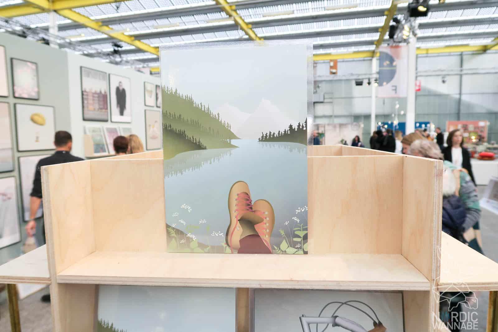 skandinavische wohntrends 2018 holland messe. Black Bedroom Furniture Sets. Home Design Ideas