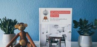 Scandinavian Style, Skandinavisch Einrichten, Schwedisch Wohnen, Buch, Rezension, Skandinavischer Stil, Design, Interieur, Interior