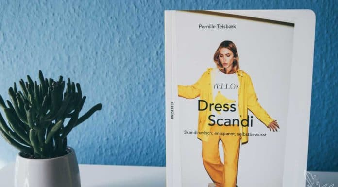 Skandinavische Mode, Kopenhagen, Scandi Style, Dress Scandi, Rezension, Buch