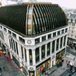 Skandinavien in London, London, Sehenswürdigkeiten, Skandinavische Cafés in London, London Wochenende, ZimtSchnecken, Indigo Hotel