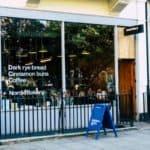 Skandinavien in London, London, Sehenswürdigkeiten, Skandinavische Cafés in London, London Wochenende, ZimtSchnecken, Nordic BAkery
