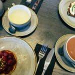 Skandinavien in London, London, Sehenswürdigkeiten, Skandinavische Cafés in London, London Wochenende, ZimtSchnecken, Ole and Steen London