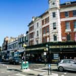Skandinavien in London, London, Sehenswürdigkeiten, Skandinavische Cafés in London, London Wochenende, ZimtSchnecken