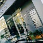 Skandinavien in London, London, Sehenswürdigkeiten, Skandinavische Cafés in London, London Wochenende, ZimtSchnecken, Skandium