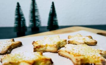 Skyr Kekse, Backen mit Skyr, Island Kekse, isländisch, Blog