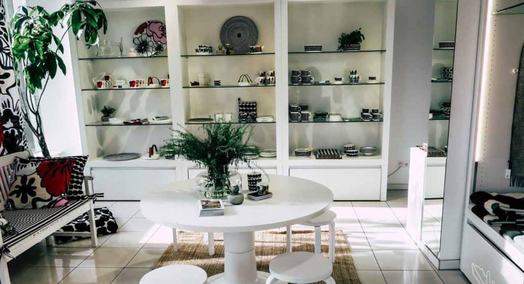 Marimekko Neuheiten 2019, Finnland, Finnisches design, Marimekko Shop Frankfurt