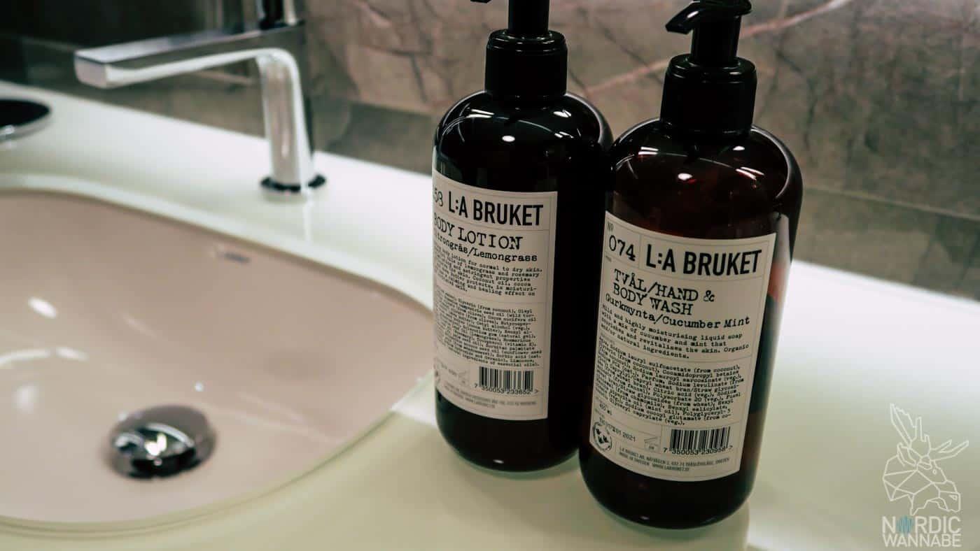 Helsinki, Pflegeprodukte, Schweden, La Bruket, L:A Bruket