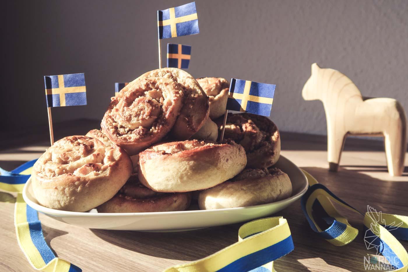Mittsommer-Party feiern, Midsommar, Party , Rezept, Schweden, MIttsommer-Rezepte, Mittsommer-Dekoration