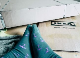 IKEA online bestellen, IKEA, Erfahrung, Onlinebestellung