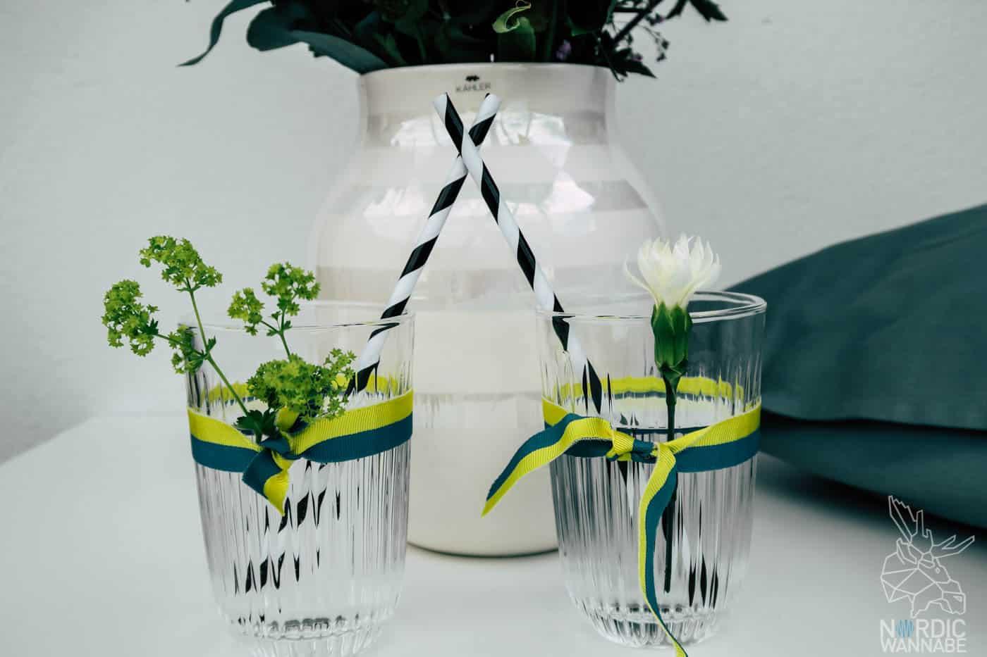 Mittsommer-Party feiern, Midsommar, Party , Rezept, Schweden