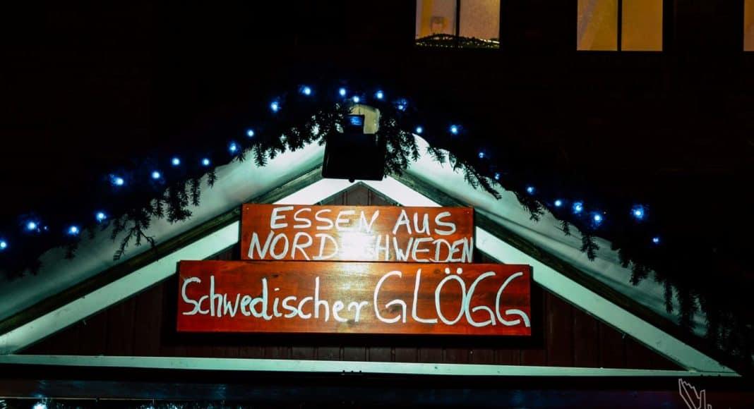 Skandinavisch essen Berlin, Skandinavisch shoppen Berlin, Skandinavien in Berlin, Lucia Weihnachtsmarkt, Skandinavischer Weihnachtsmarkt
