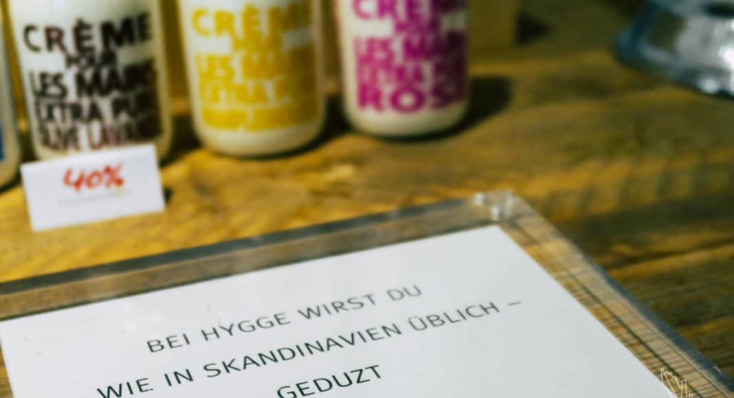 Skandinavisch essen Berlin, Skandinavisch shoppen Berlin, Skandinavien in Berlin, Hygge Interior