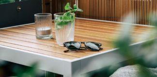Skandi-Look für den Balkon, Balkon, Skandi-Stil, Hygge, Licht, IKEA