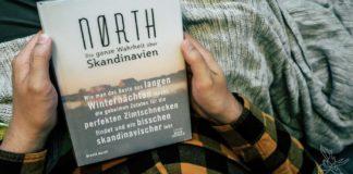 Skandinavien-Buch, Nordeuropa-Buch, Norwegen, Schweden, Dänemark, Nørth