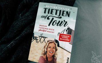 Camping in Skandinavien, Bettina Tietjen, Tietjen auf Tour, Camping, Vanlife, Wohnmobil, Wohnwagen,