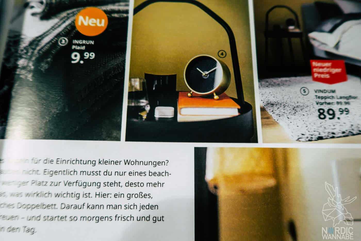 Ikea katalog 2020 bestellen
