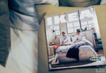 neue IKEA Katalog 2020