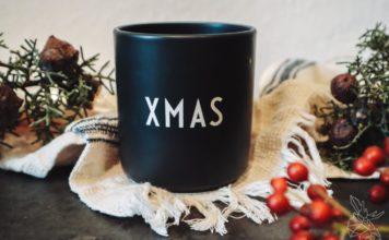 Dänisches Design zu Weihnachten , Hygge, Dänemark, Design Letters