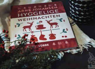 Hyggelige Weihnachten, Hygge, Dänemark, Buch, Weihnachten