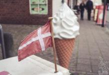 Dänemark reisen, Softeis, Hygge, Dänisch, Dänemark Podcast