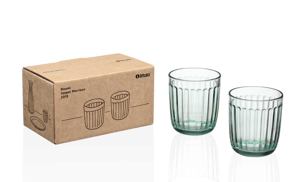 Iittala, Nachhaltig, Finnisches Design