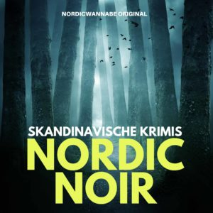 Nordic Noir Podcast