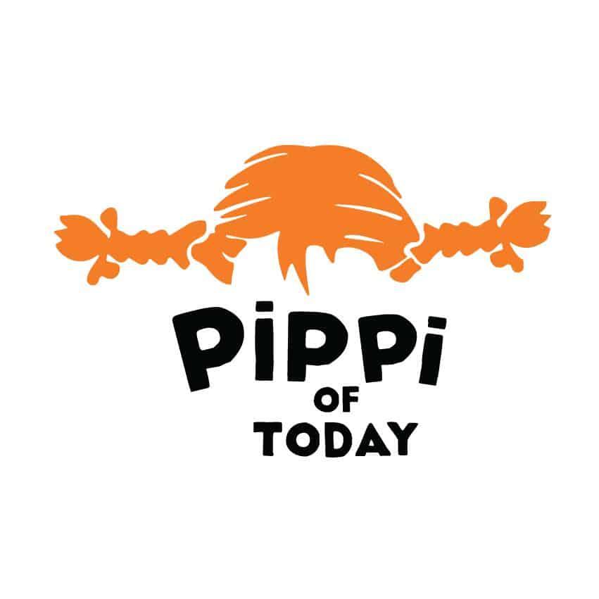 75 Jahre Pippi Langstrumpf, Pippi of Today, Astrid Lindgren