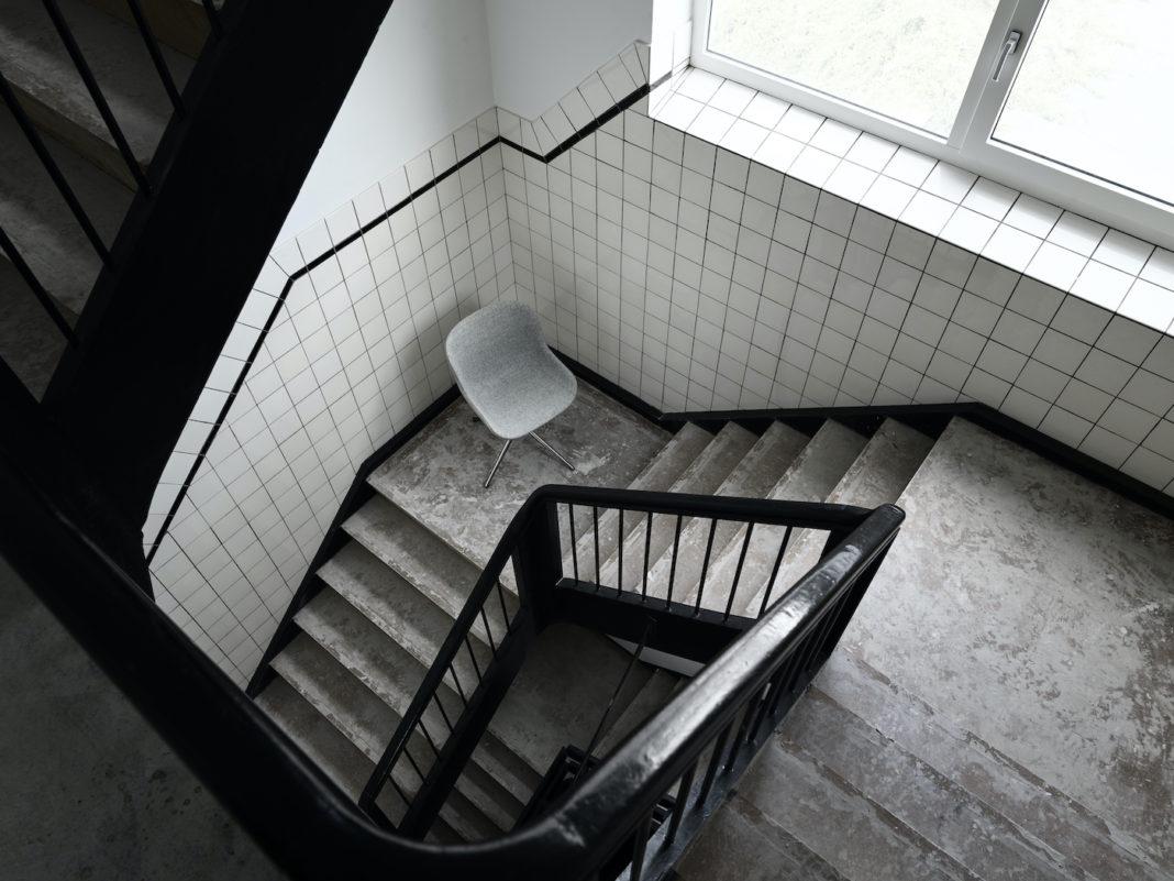 Hygge im Wohnzimmer, Hyg Serie, Normann Copenhagen , Stuhl, Barhocker