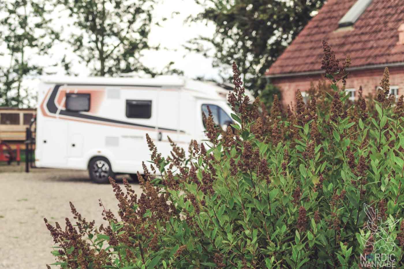 Vejle - Süddänemark Urlaub - Jütland, Wohnmobil, Camping, Dänemark
