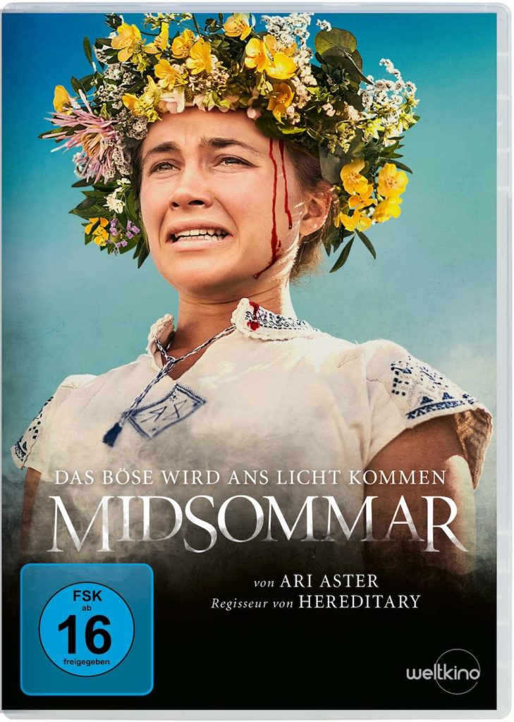 Midsommar Mittsommer, Handlung, Kritik, Poster, DVD, Netflix, Amazon Prime, Netflix, Cast, Film, Trailer