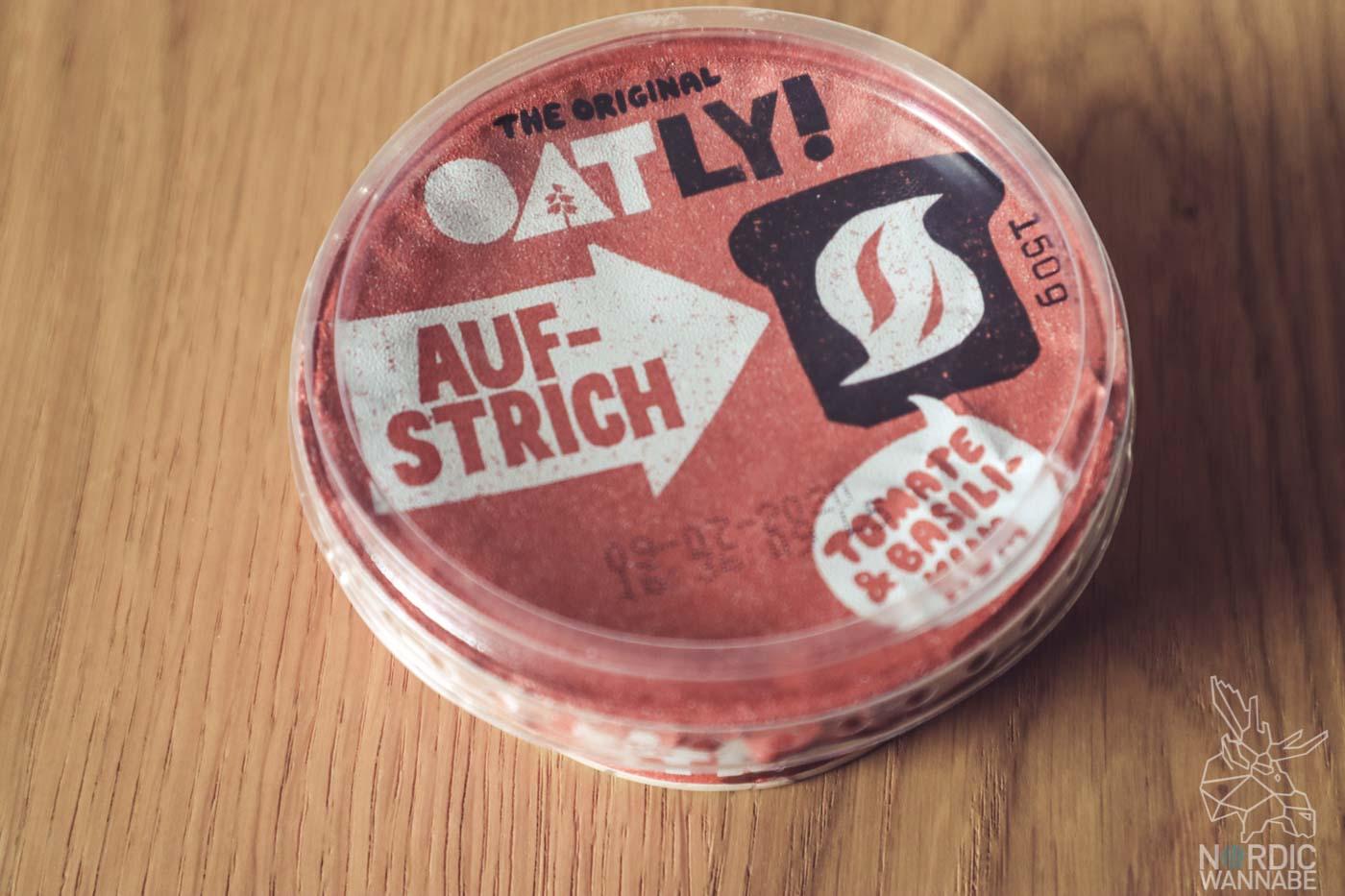 Oatly Hafermilch, Milchersatz, Kakao
