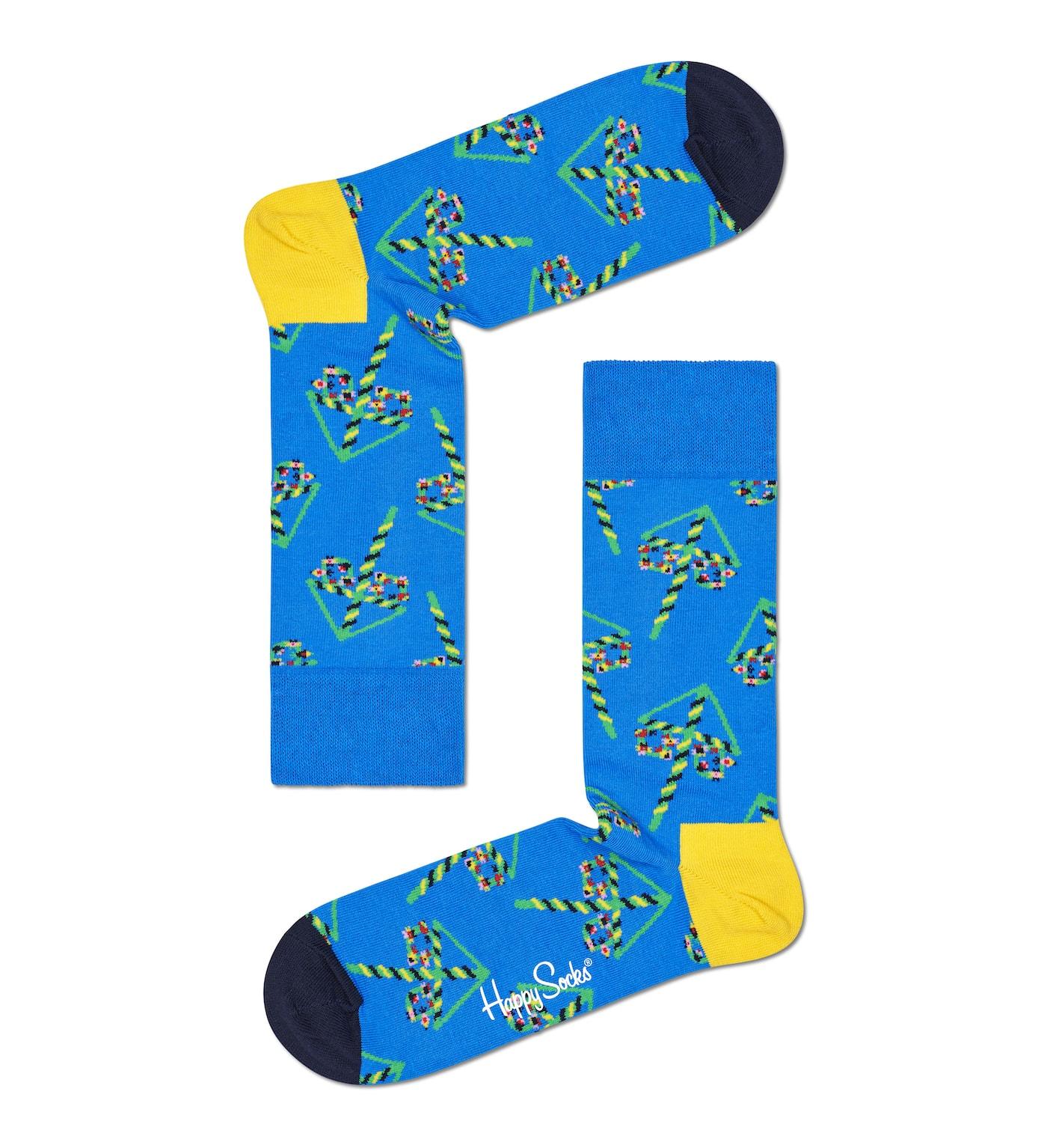 Midsummer, Midsommar, Happy Socks, Schweden, Strümpfe, Socken