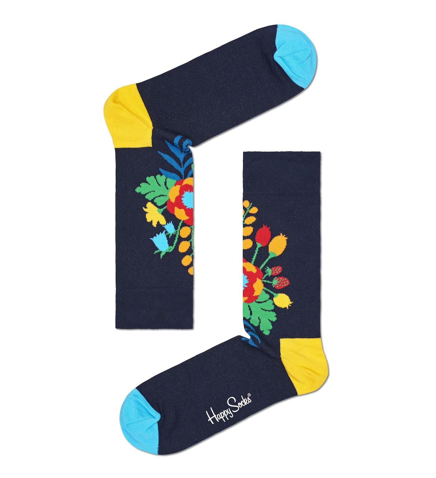 Midsummer, Midsommar, Happy Socks, Schweden