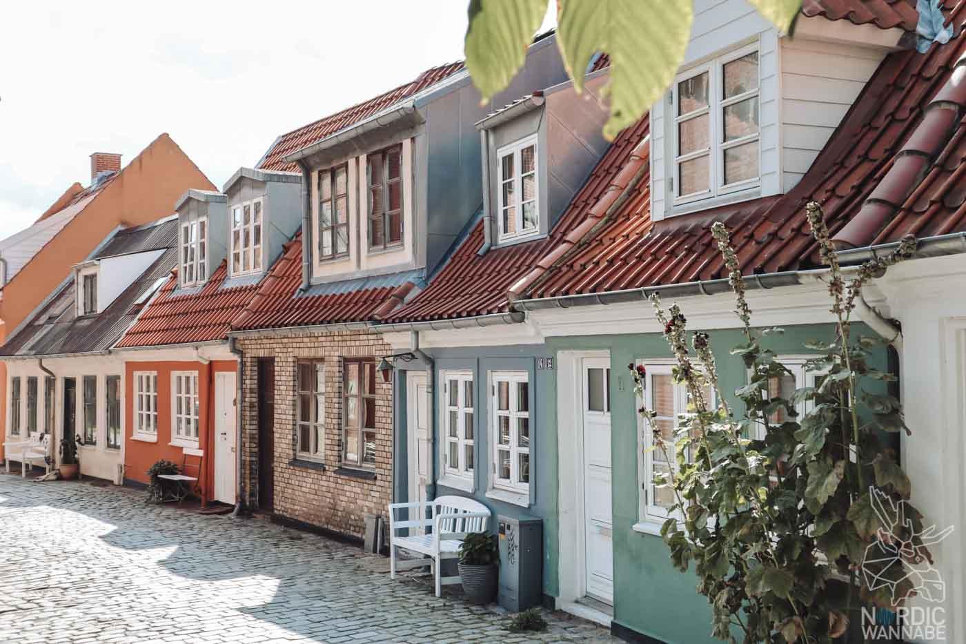 Aalborg Dänemark, Aalborg, Wohnmobil Dänemark, Streetfood