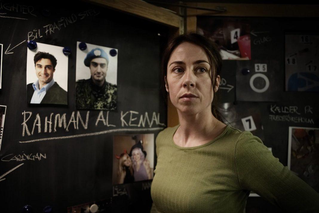 Skandinavische Krimiserien, Kommissarin Lund, The Killing, Skandinavische Serien