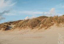 Rømø,Ribe, Vejers Strand Camping, dänische Nordsee Insel, Dänemark, Camping