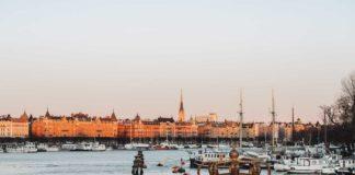 Vete Katten, Schweden reise, Zimtschnecke, Stockholm, Kanelbullar, Schweden, Urlaub