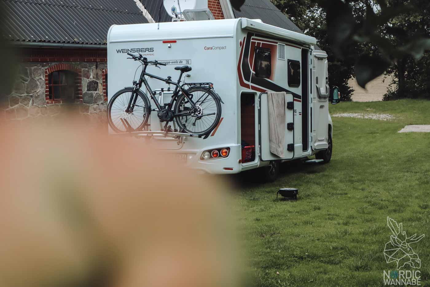 Weinsberg teilintegriertes Wohnmobil mieten, Camping in Dänemark, Camping Dänemark Nordsee, Campingplatz Dänemark, Wohnmobilstellplätze in Dänemark,Camping Dänemark Ostsee, Camping Dänemark Strand