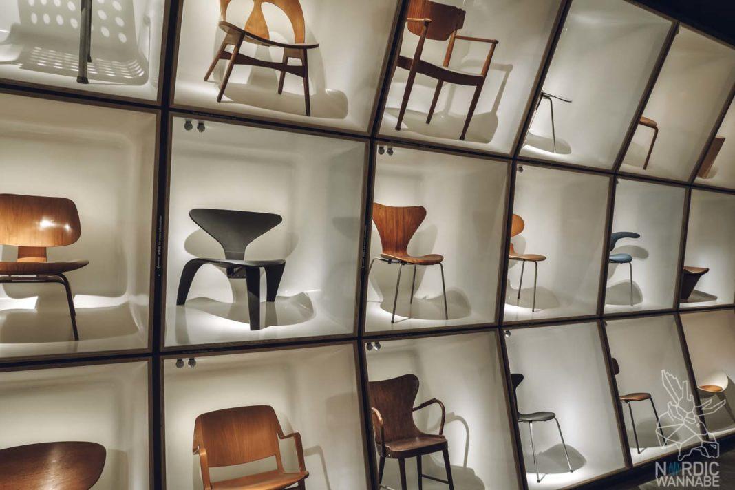Dänisches Design, Kopenhagen, 3daysofdesign