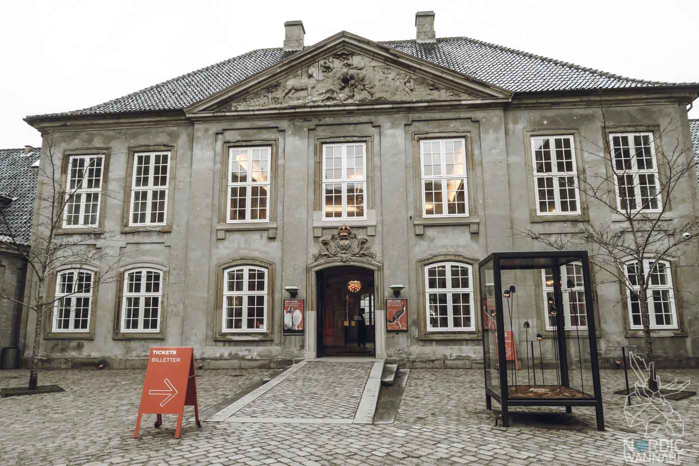 Dänisches Design, Kopenhagen,