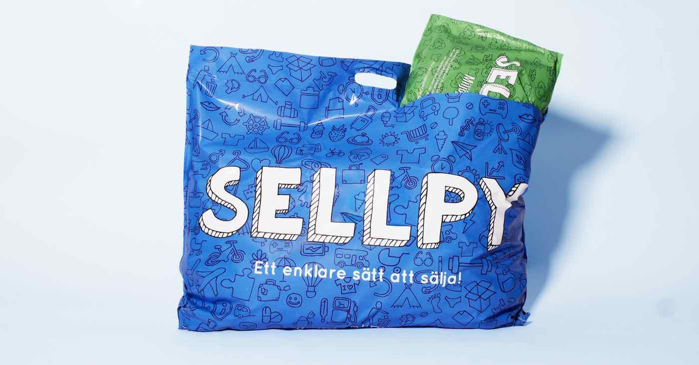 Sellpy, Secondhand-Onlineshop, Schweden, H&M, Nachhaltigkeit,