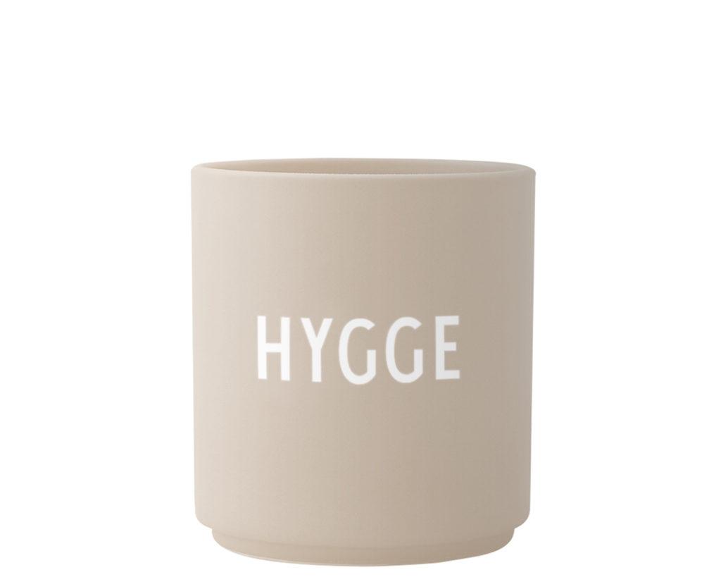 Hygge Tasse, Hygge Becher, Arne Jacobsen, Design Letters , Neuheiten 2020, Dänemark