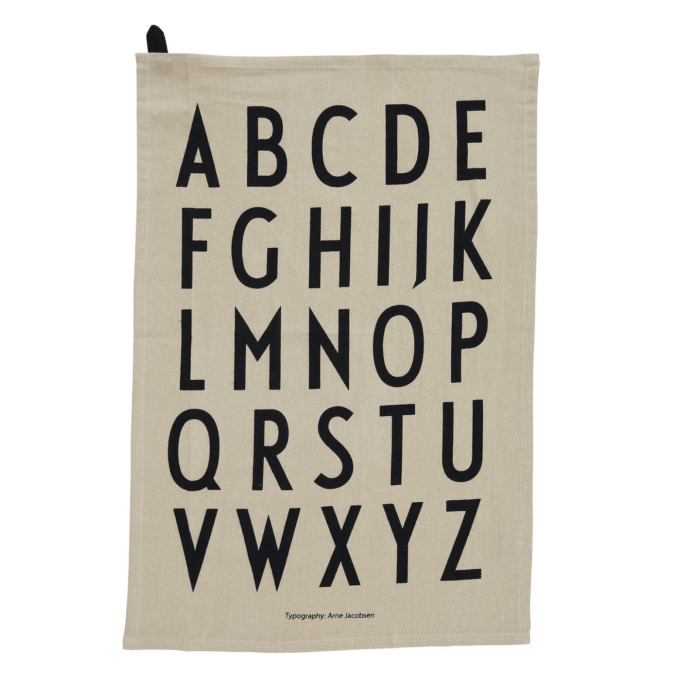 Hygge Handtuch, Hygge Becher, Arne Jacobsen, Design Letters , Neuheiten 2020, Dänemark