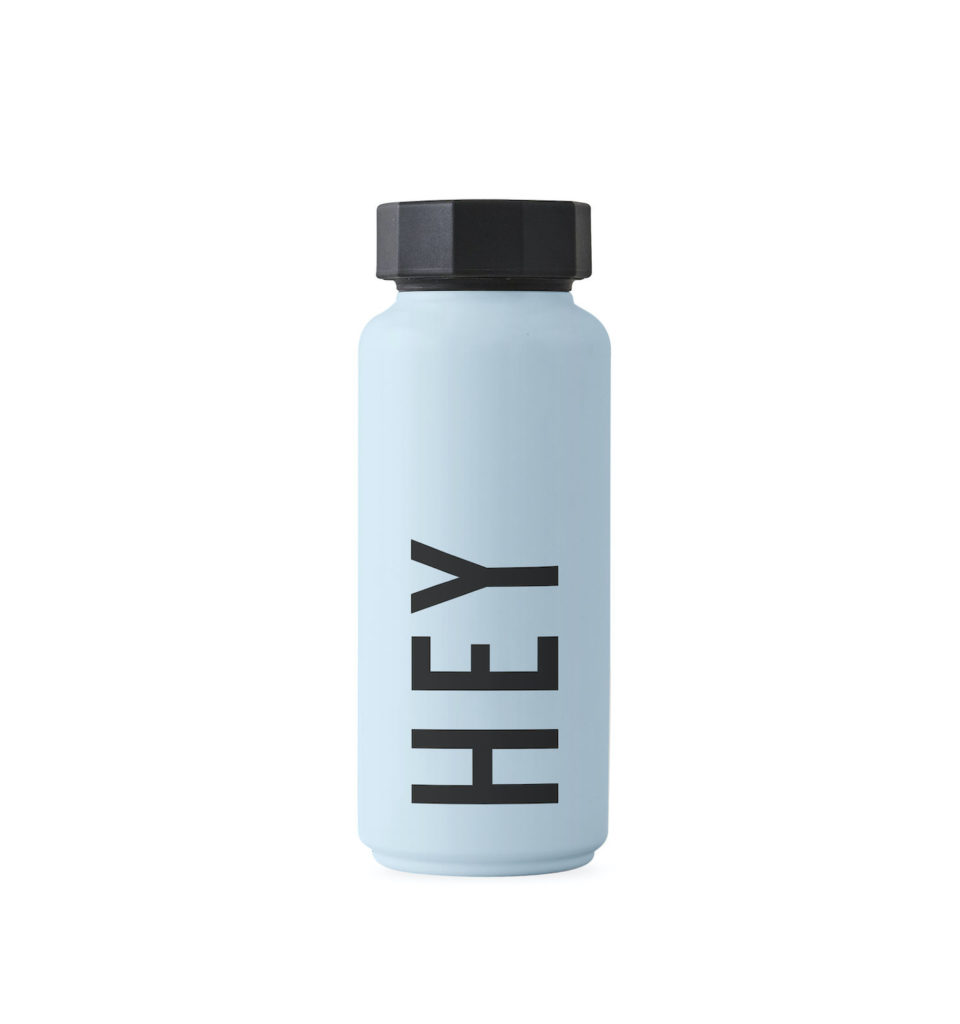 Hygge Flasche, Hygge Becher, Arne Jacobsen, Design Letters , Neuheiten 2020, Dänemark , Kalender