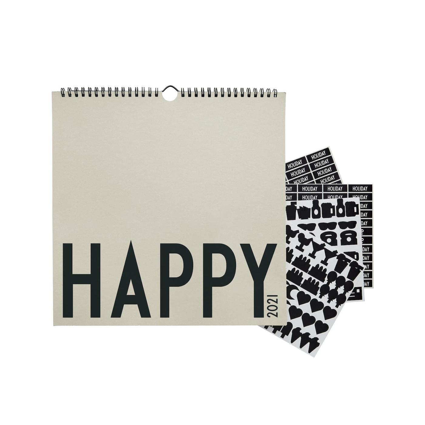 Hygge Tasse, Hygge Becher, Arne Jacobsen, Design Letters , Neuheiten 2020, Dänemark , Kalender