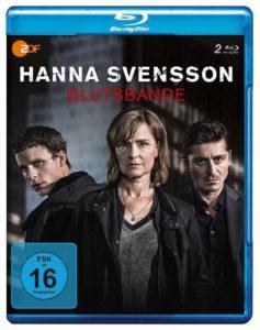 Hanna Svensson Blutsbande Staffel 1