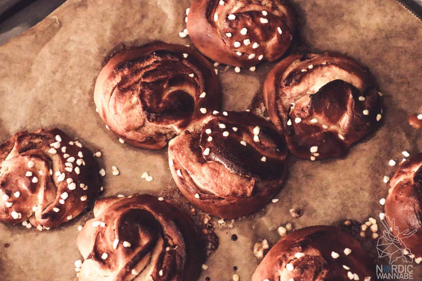 Zimtschnecken, lecker, einfach, Rezept, schwedische Zimtschnecken, Zimtschnecken backen, Zimtschnecken selber machen, Zimtschnecke Trockenhefe, Selbermachen, Schwedisch Zimtschnecken, Klassiker, IKEA, Nordic Foodporn