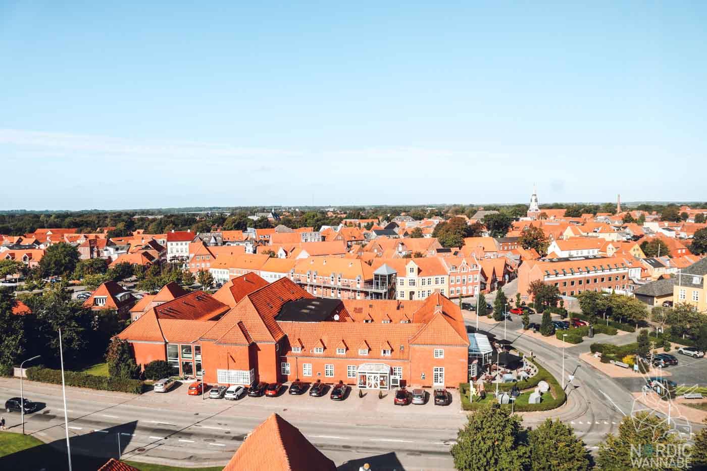 Hans J. Wegner, Kunstmuseum, Tønder, Dänemark, Südjütland, Südänemark, Hygge
