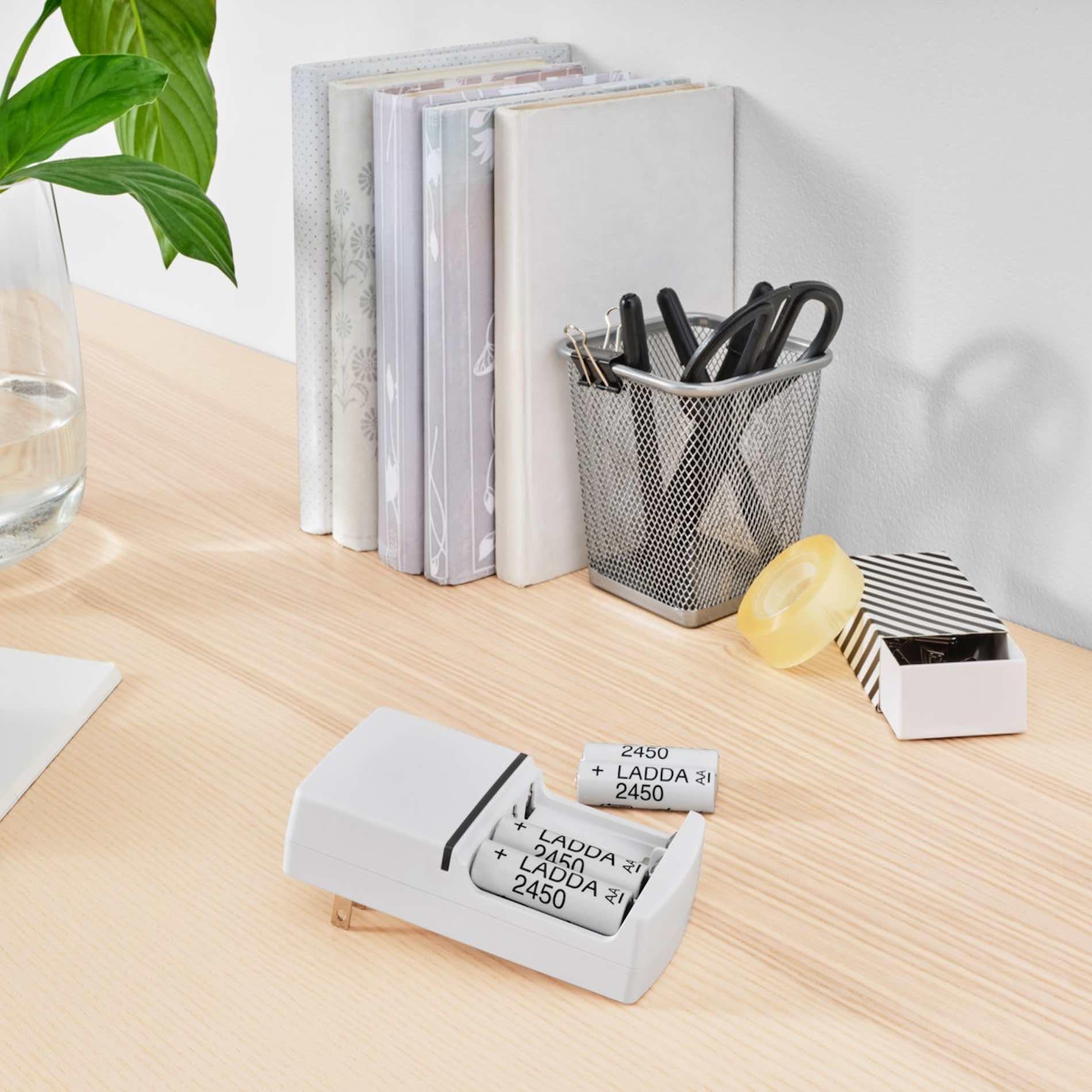 IKEA Batterie, IKEA Batterien, Nachhaltigkeit, Akkus